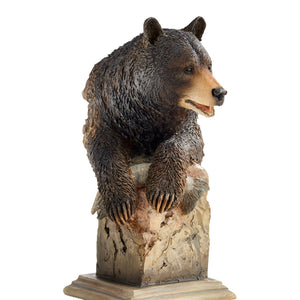 "Sculpture ""Handful"" – Bear"