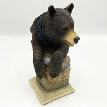 "Load image into Gallery viewer, Sculpture ""Handful"" – Bear"