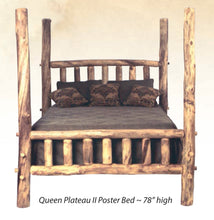 Load image into Gallery viewer, Aspen Heirloom Collection: Individual Bed Upgrades