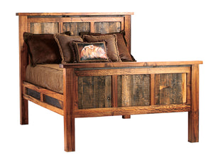 Wyoming Collection Bed (5 sizes)