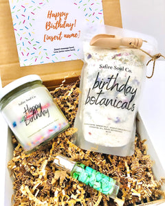 Birthday Box (Small)