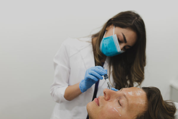 Facial Contouring at The One Skin Clinic