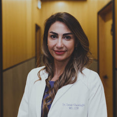 Dr Sanaz The One Skin Clinic