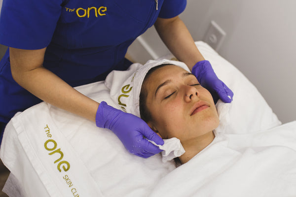 One Lift The One Skin Clinic