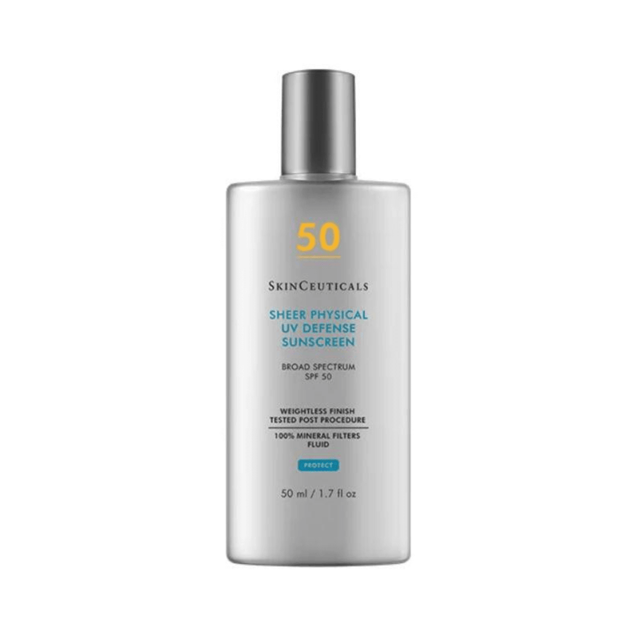 SkinCeuticals Sheer Physical Defense SPF 50