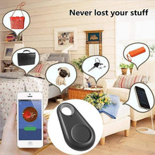 Load image into Gallery viewer, Pets Smart GPS Tracker Anti-lost Alarm