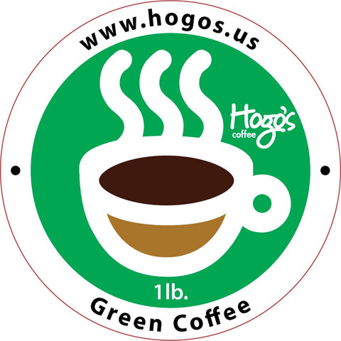 Hogo's Green Bean