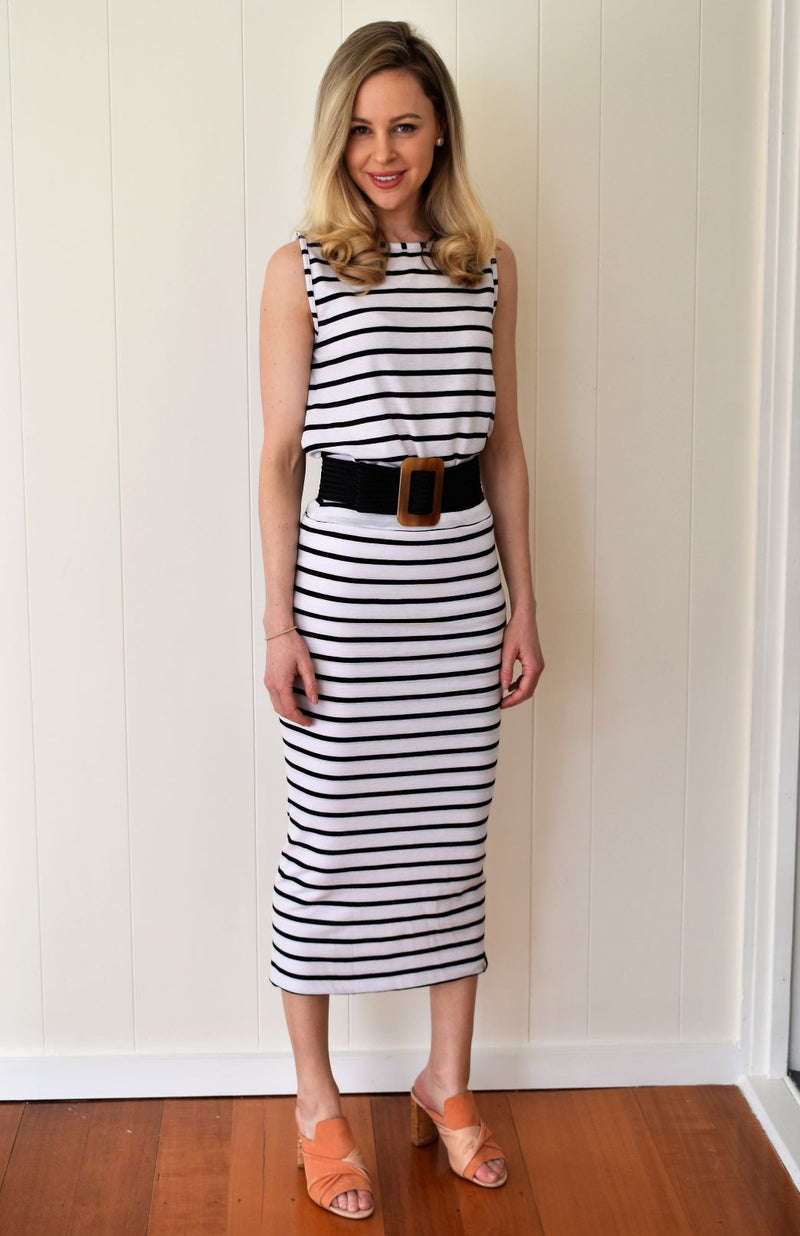 french stripe