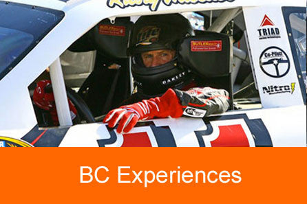 All Experience Gifts British Columbia