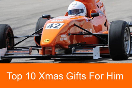 Christmas Gift Ideas For Men - Top 10 Experience Gifts   Gift ...