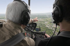 Learn to  Fly a  Helicopter - Extended Lesson