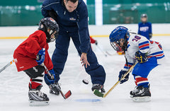 Experience gifts for kids ice hockey Calgary Alberta