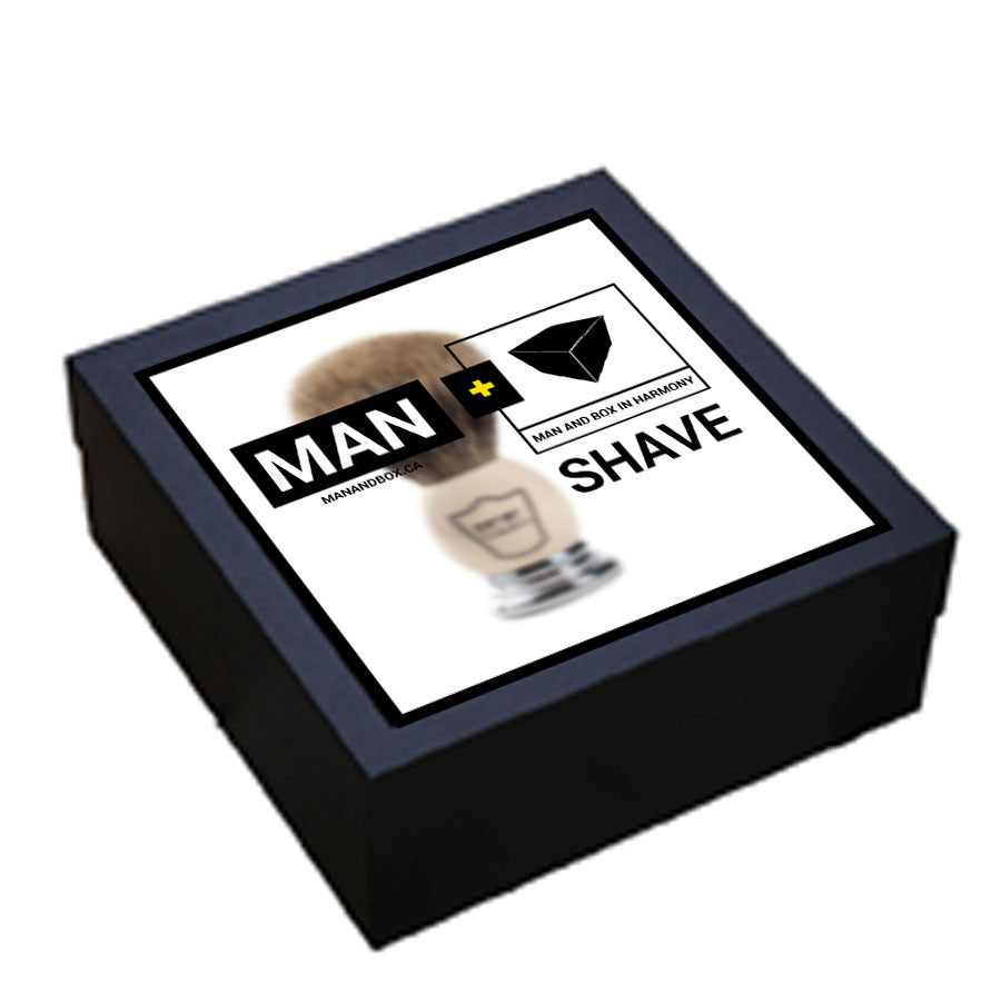 The Classic Shave Gift Box