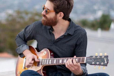 Advanced 1-on-1 Online Guitar Lesson with Travis Rabb