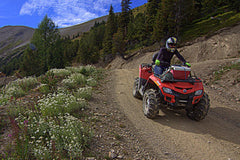 ATV Ride Half Day Tour