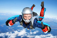 The Skydive Bachelor Party Afternoon - $269 pp   NEW !!!