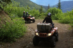 The ATV Bachelor Party Afternoon  $229 PP  NEW!!