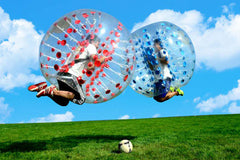 Bubble Soccer - Calgary. $35 PP. Full Contact Awesomeness!