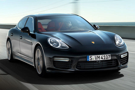 Drive an Exotic Car for a Day. Drive a Porsche Panamera - Montreal