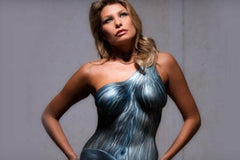Body Painting Gift Experience For Her- Calgary
