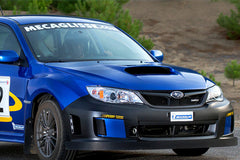 Obtain your Rally Driving Licence at Subaru Rally School Quebec - Summer Driving