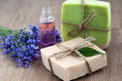 Natural Lotions and Soap Making Workshop for One