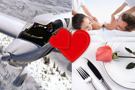 The Ultimate Valentine S Day Gift Experience Calgary Gift