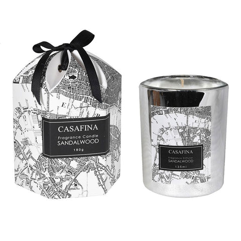 LONDON CASAFINA CANDLE