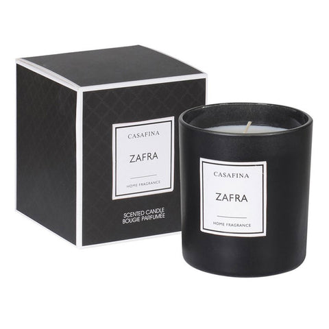 ZAFRA SMALL CANDLE
