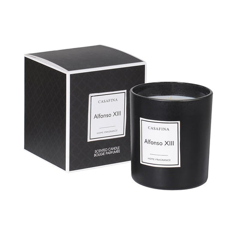 ALFONSO XIII SMALL CANDLE