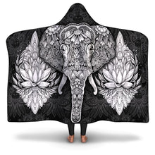 Load image into Gallery viewer, Mandala Elephant #1