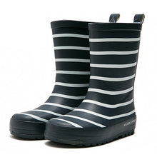 Load image into Gallery viewer, Children Stripe Rain Boots for  Boys &  Girls