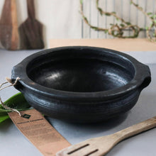 Load image into Gallery viewer, Blackened Urali Pot