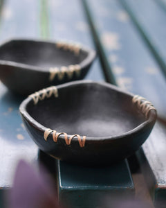 Longpi (Nungbi) Dip Bowl from Green Heirloom