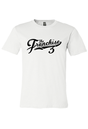 The Franchise Logo T-Shirt