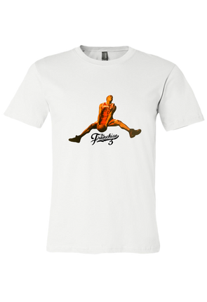 Rocket Francis T-Shirt