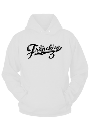 The Franchise Logo Hoodie