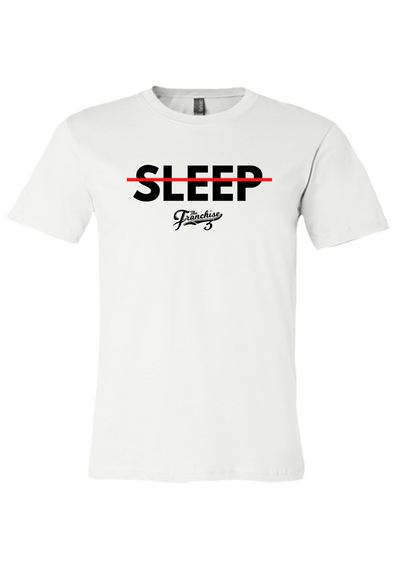 No Sleep Franchise T-Shirt
