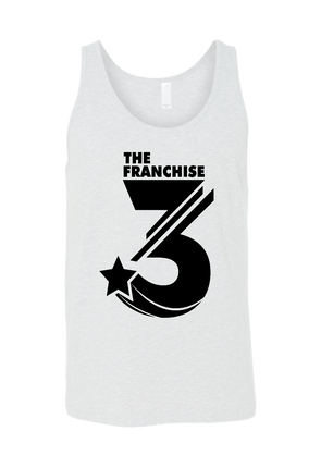 The Franchise 3 Logo Tank