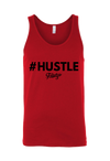 #Hustle Franchise Tank