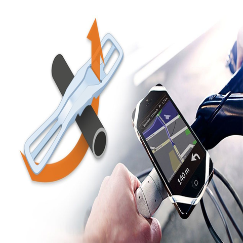 Universal Rapid Smartphone Bike Mount