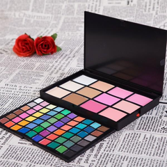96 Color Makeup Palette