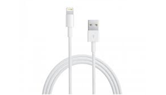 Two 10-Foot Cables for iPhone 4/4S/5 and Android