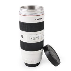 Zoom Lens Travel Mu