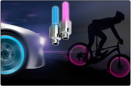 Led Bike Stem Light