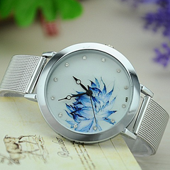 Blue Rose Watch - Florence Scovel - 3