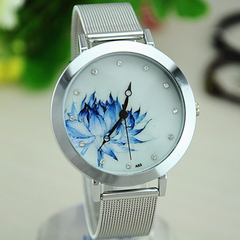 Blue Rose Watch - Florence Scovel - 7