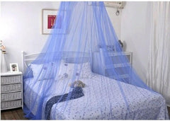 Outdoor Canopy Mosquito Net - Fits Up To a Queen Sized Bed or Hammock!