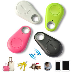Wireless Bluetooth Anti- Loss Tracker Device