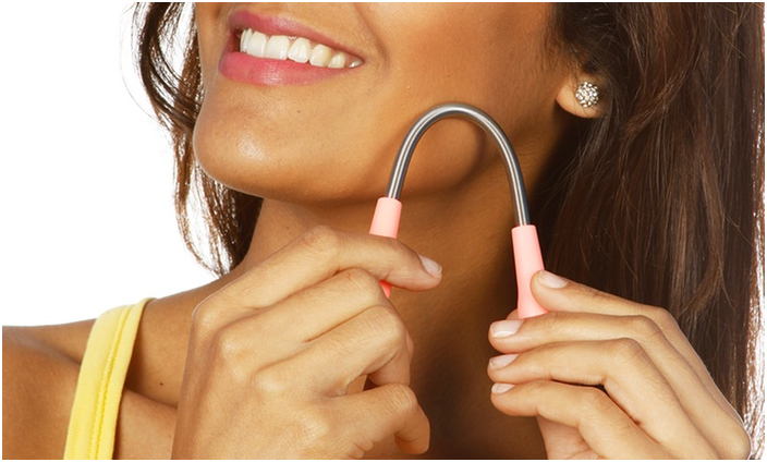 Hair Removal Threading Tool